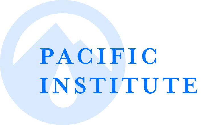 Pacific Institute logo