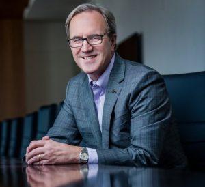 Profiles in Leadership: Ecolab & Doug Baker