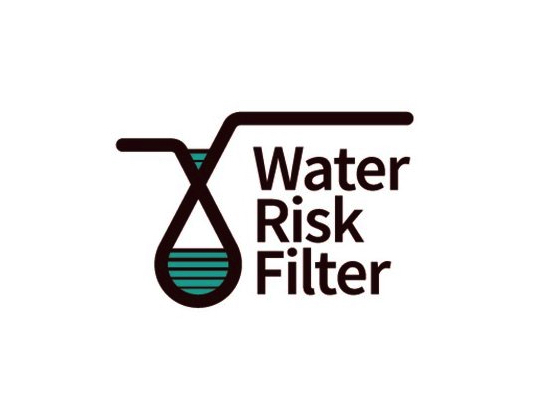 Water Risk Filter logo