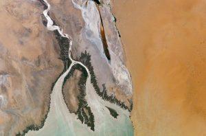 Colorado River Delta
