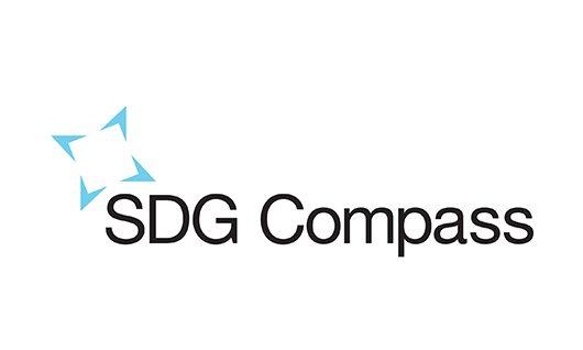 SDG Compass logo
