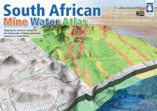 South Africa Mine Water Atlas