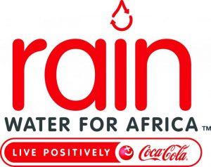 RAIN Coca Cola Africa Foundation