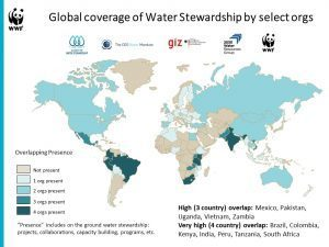 water stewardship by org
