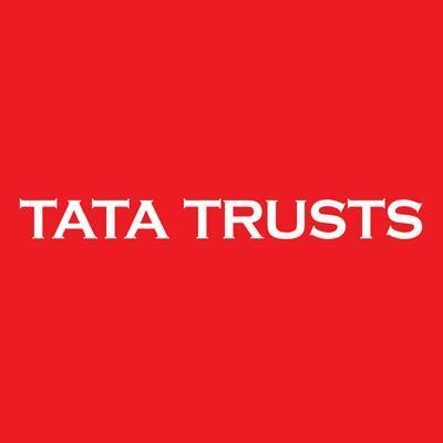 Tata Trusts logo