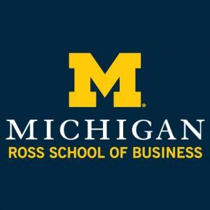 Ross School of Business