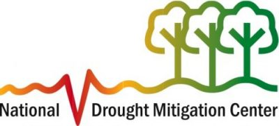 U.S. Drought Monitor logo