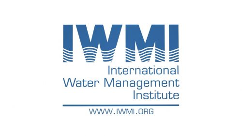 IWMI Water Data Portal Logo