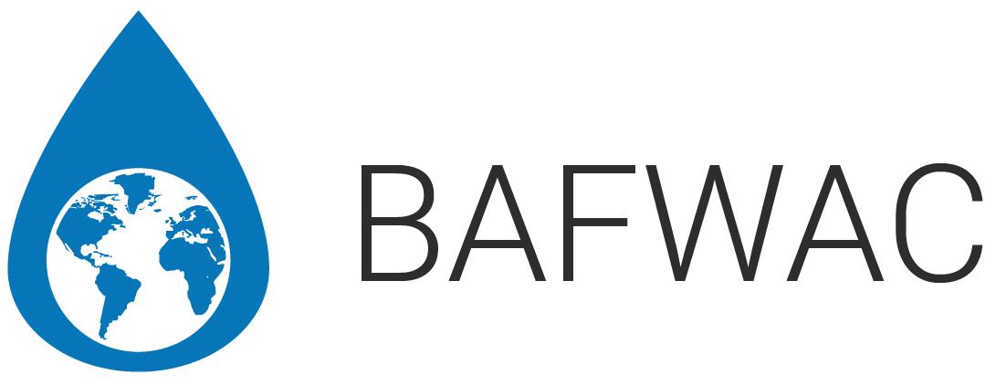 BAFWAC logo