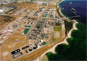 BP Australia | Water Minimization and Recycling in Refining