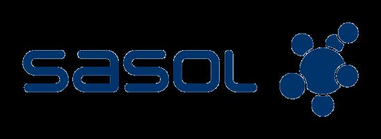 Sasol Logo ceo water mandate