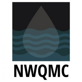 National Water Quality Monitoring Data Logo