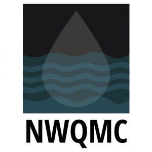 National Water Quality Monitoring Data Logo