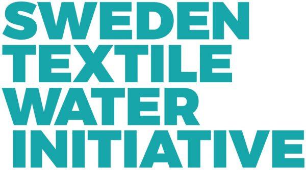 Sweden Textile Water Initiative logo