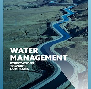NBIM water management