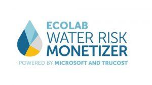 Water Risk Monetizer logo