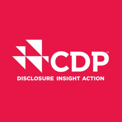 CDP - Disclosure Insight Action