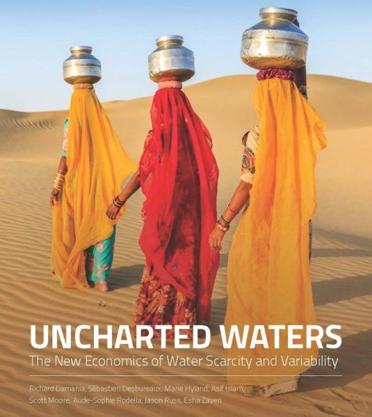 Uncharted Waters World Bank