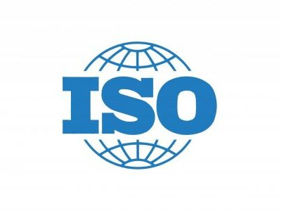 14+ I S O Logo