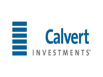 calvert investments