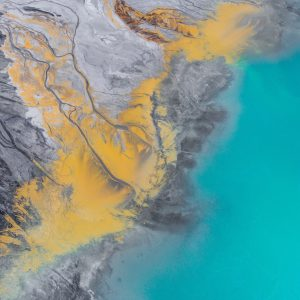 Water valuation for mining Bloomberg