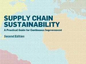 supply chain sust cover