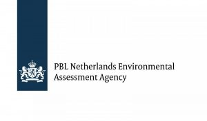 PBL Netherlands Environmental Assessment Agency logo
