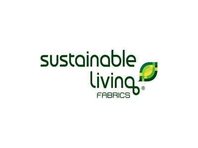 Sustainable Living Fabrics logo