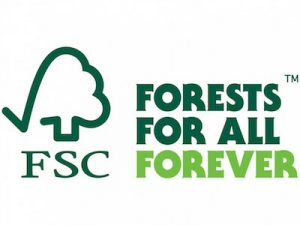 Sustainable Timber Sourcing