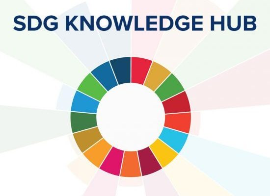 SDG Knowledge Hub