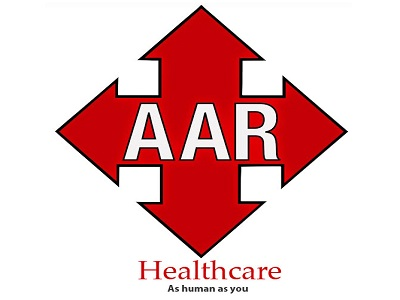 AAR Healthcare Holdings Logo