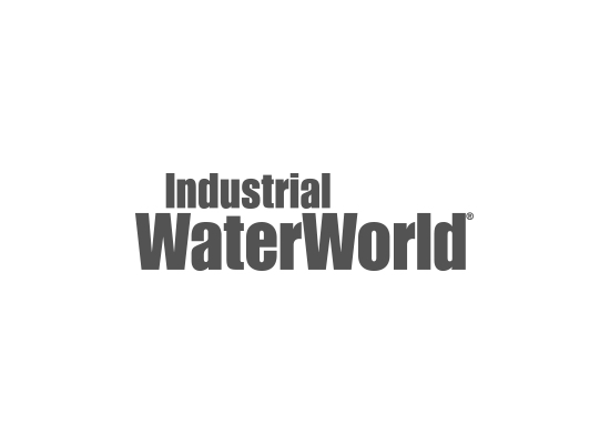 Industrial Water World logo