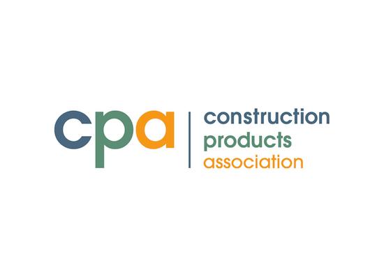 Construction Product Association logo