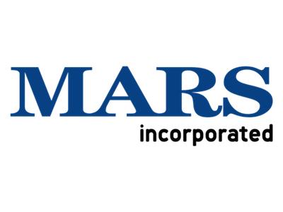 Mars, Incorporated logo