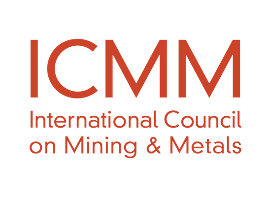 ICMM International Council on Mining and Metals logo