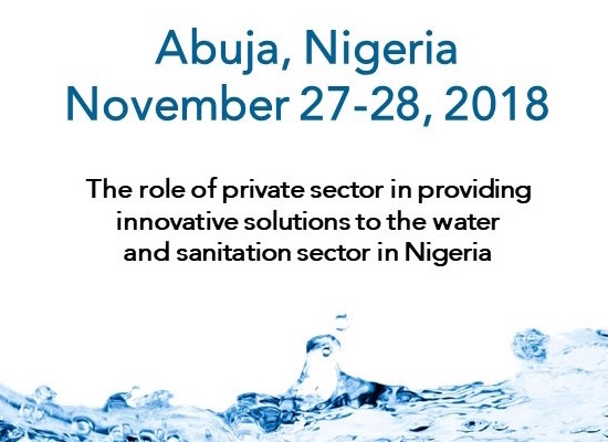 Innovate 4 Water Abuja