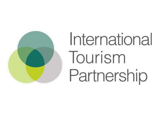International Tourism Partnership logo