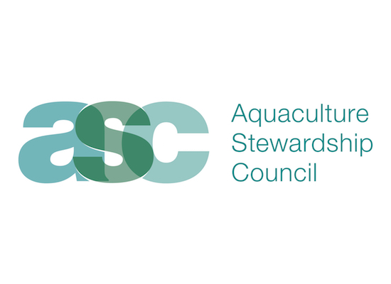 ASC Farm Standards logo