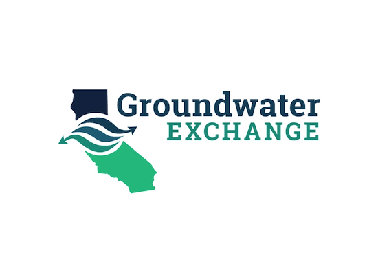 Groundwater Exchange logo