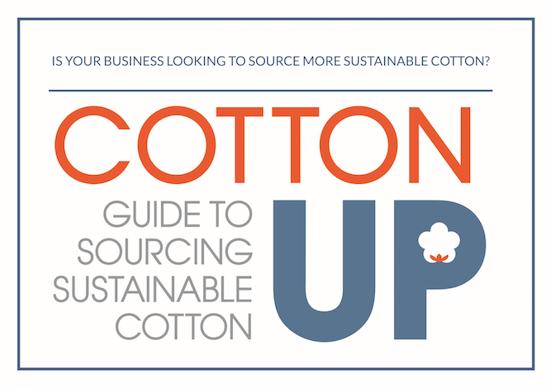 CottonUp logo