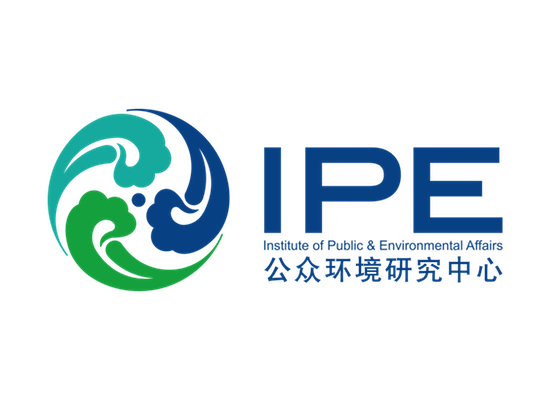 Institute of Public and Environmental Affairs logo