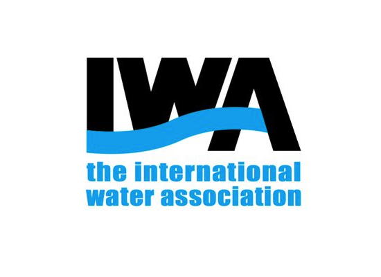 The IWA Principles for Water-Wise Cities logo