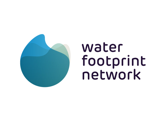 Global Water Footprint logo