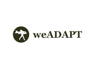 weADAPT