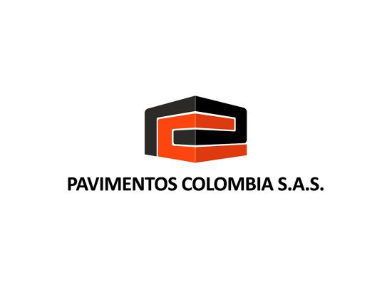 Pavimentos Colombia logo