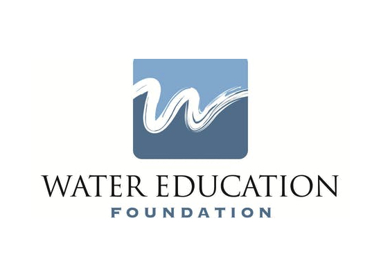 water-education-foundation-logo