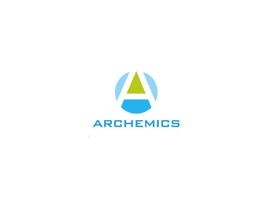 Archemics logo