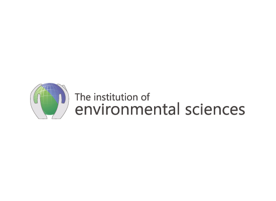 The Institution of Environmental Sciences logo