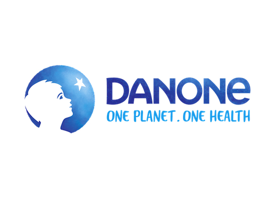 danone communication on progress