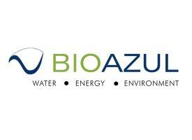 Bioazul logo